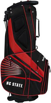 Team Effort GridIron III NC State Wolfpack Stand Bag product image