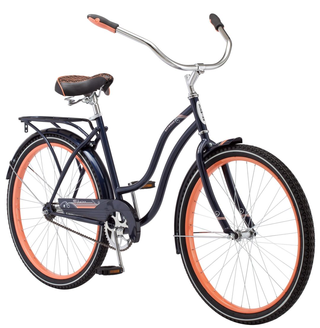 7d227a8fec8 Schwinn Women's Baywood 26'' Cruiser Bike. noImageFound. Previous