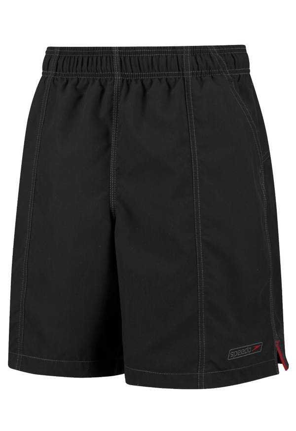 Speedo Men's Rally V Solid Volley Shorts product image