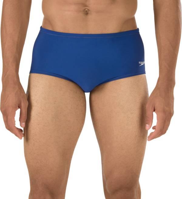 "Speedo Men's Solid Dive 5"" Brief product image"