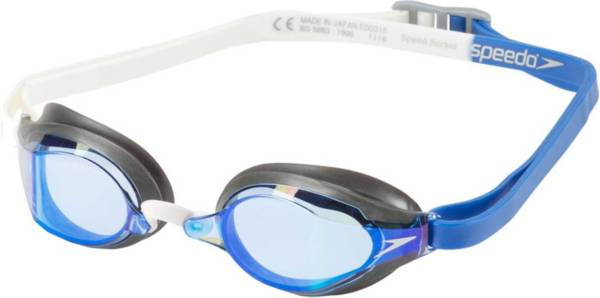 Speedo Speed Socket 2.0 Mirrored Swim Goggles product image