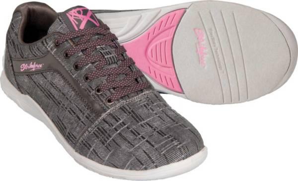 Strikeforce Women's Nova Lite Bowling Shoes product image