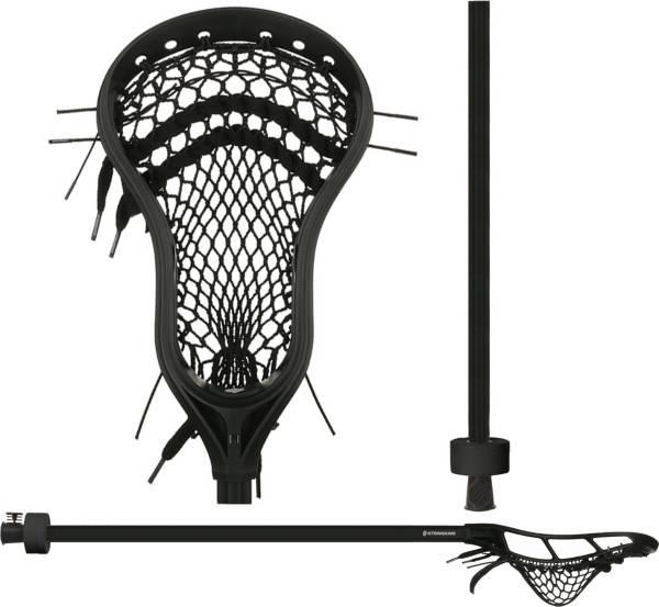 StringKing Intermediate Complete 2 Defense Lacrosse Stick product image