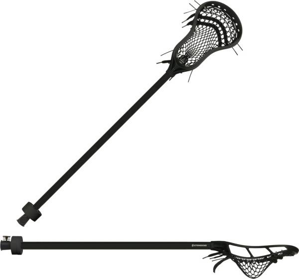 StringKing Senior Complete 2 Attack Lacrosse Stick product image