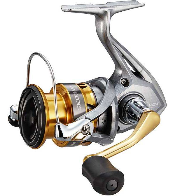 Shimano Sedona FI Spinning Reel product image