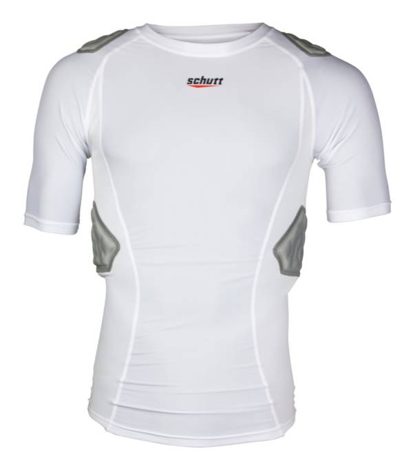 Schutt Youth Integrated Padded Shirt product image