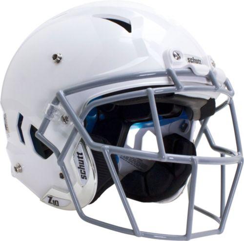 aba0df9200b Schutt Youth Vengeance Z10 Football Helmet w  EGOP Facemask. noImageFound. 1