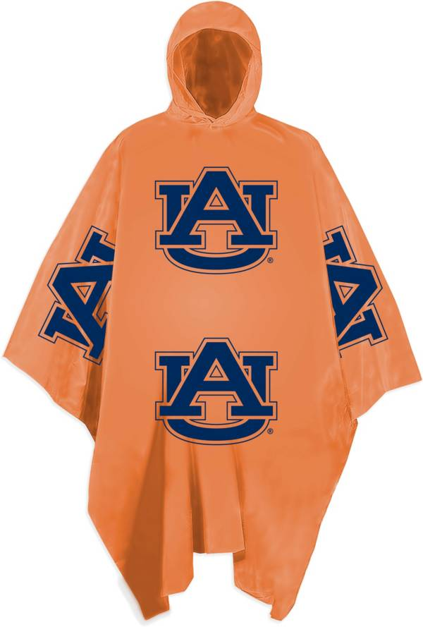 Sport Images Auburn Tigers Poncho product image