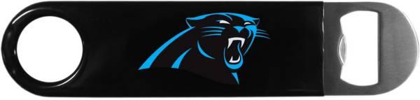Carolina Panthers Long Neck Bottle Opener product image