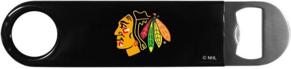 Chicago Blackhawks Long Neck Bottle Opener product image