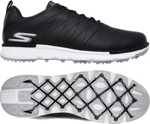 96c11b9e49fb Skechers Men s GO GOLF Elite V.3 Golf Shoes. noImageFound. Previous