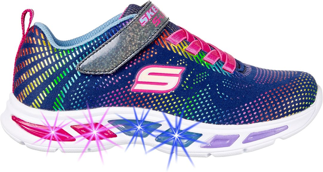 Werksverkauf Original Super süße Skechers Kids' Preschool S Lights: Litebeams AC Shoes