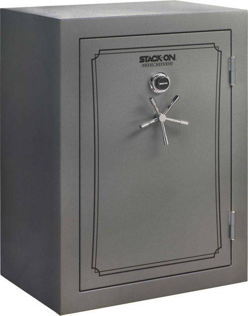 Stack On Total Defense 51 69 Gun Fire And Water Safe Dick S