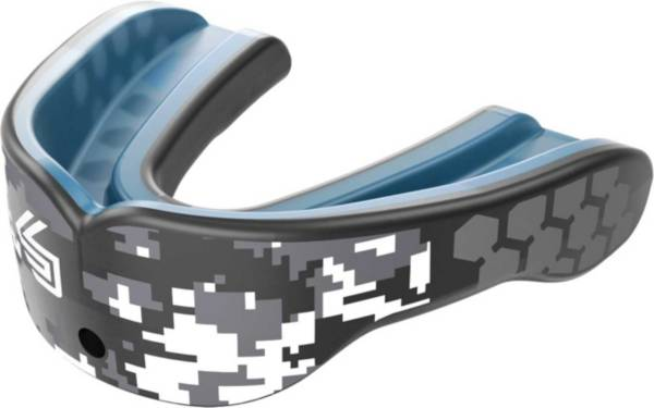Shock Doctor Adult Gel Max Power Camo Clasic Fit Mouthguard product image