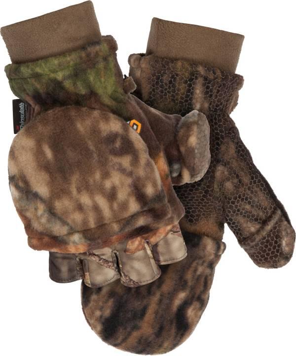 ScentLok Men's Fleece Pop-Top Gloves product image