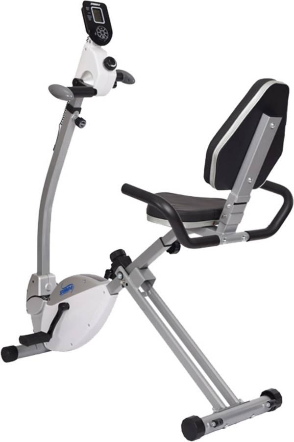 Stamina Recumbent Exercise Bike and Upper Body Exerciser product image