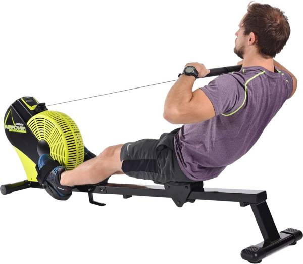 Stamina Air Rowing Machine product image