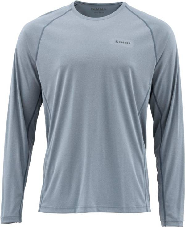 Simms Men's Solarflex Long Sleeve Technical Shirt product image