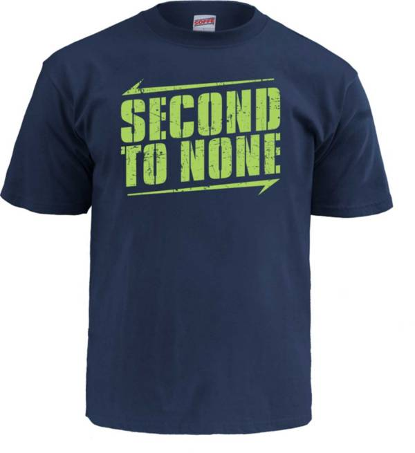Soffe Boys' Second To None Graphic T-Shirt product image