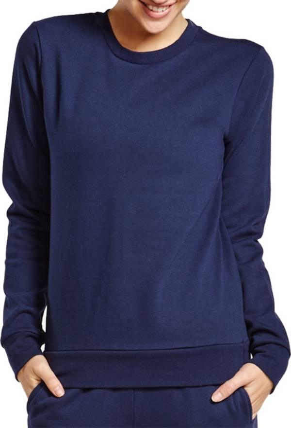 Soffe Juniors' Core Fleece Crew Sweatshirt product image