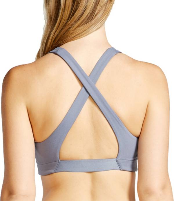 Soffe Juniors' Lux Pure Sports Bra product image