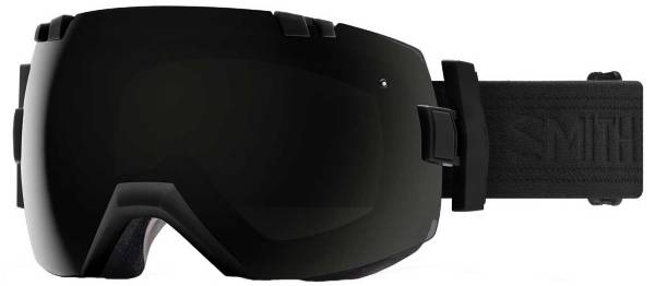 SMITH Adult I/O X OTG Snow Goggles with Bonus Lens product image