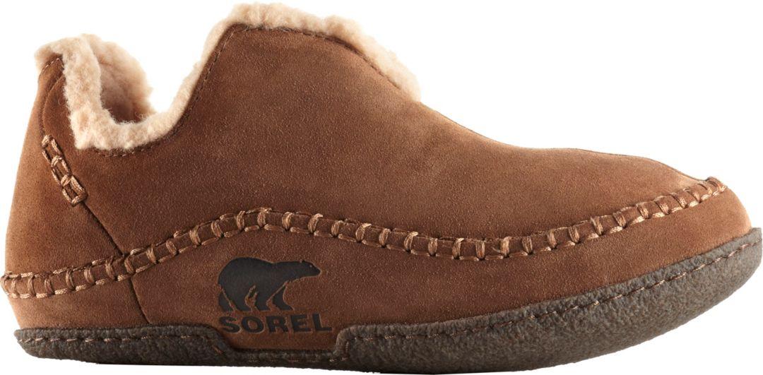 411d7c9e392 SOREL Men's Manawan Slippers