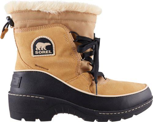 cacd150d3a24 SOREL Women s Tivoli III Waterproof Winter Boots