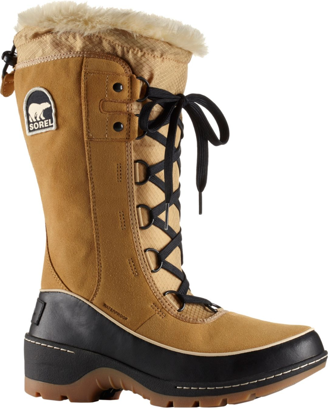 1867050d9 SOREL Women's Tivoli III High Waterproof Winter Boots
