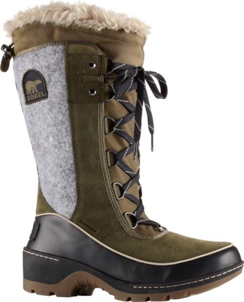 751b5fb6d114 SOREL Women s Tivoli III High Waterproof Winter Boots