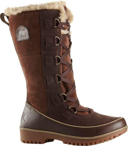 d3d0f6a00769 SOREL Women s Tivoli II High 100g Waterproof Winter Boots. noImageFound.  Previous