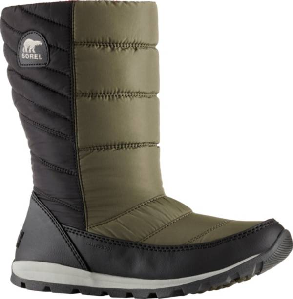 SOREL Women's Whitney Mid Waterproof Winter Boots product image