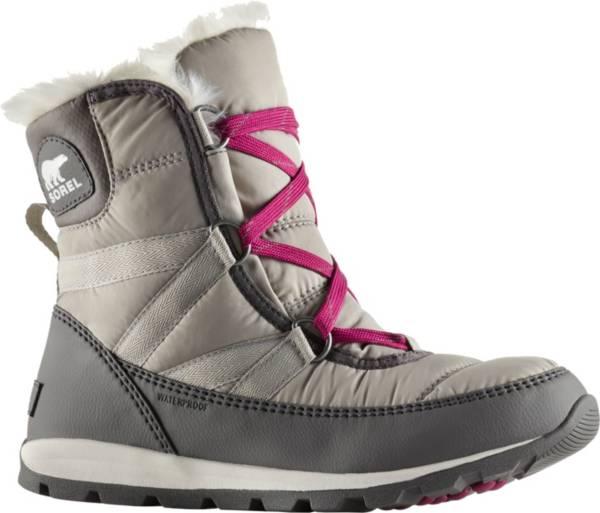 SOREL Women's Whitney Short Lace 200g Waterproof Winter Boots product image