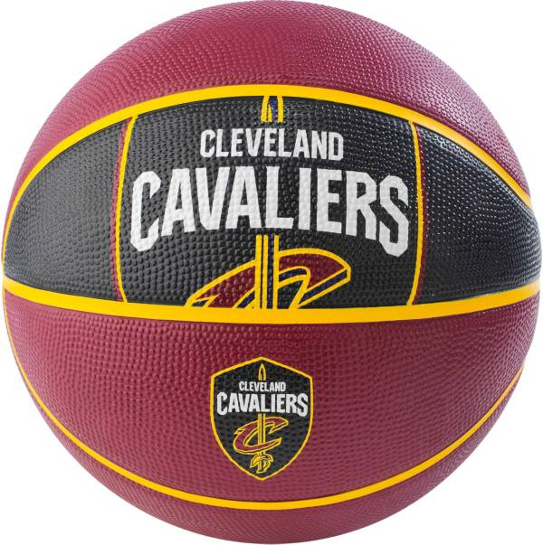 Spalding Cleveland Cavaliers Full-Sized Court Side Basketball product image