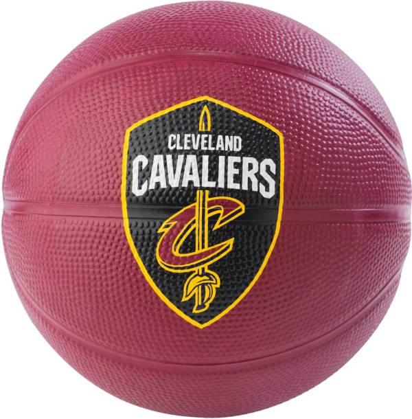 Spalding Cleveland Cavaliers Mini Basketball product image
