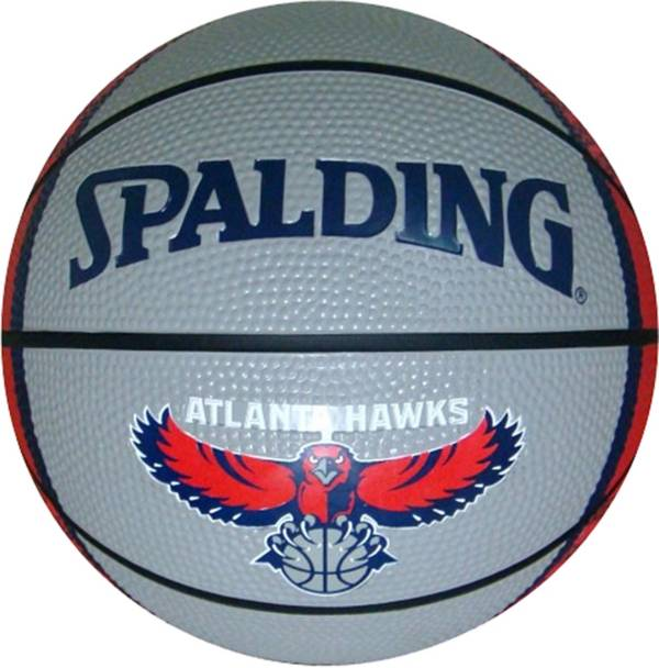 Spalding Atlanta Hawks Mini Basketball product image