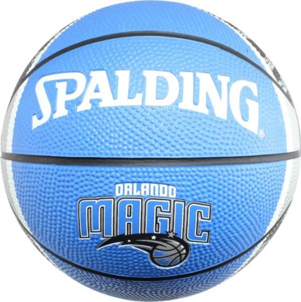 Spalding Orlando Magic Mini Basketball product image