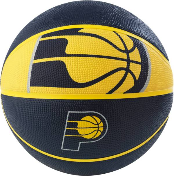 Spalding Indiana Pacers Full-Sized Court Side Basketball product image