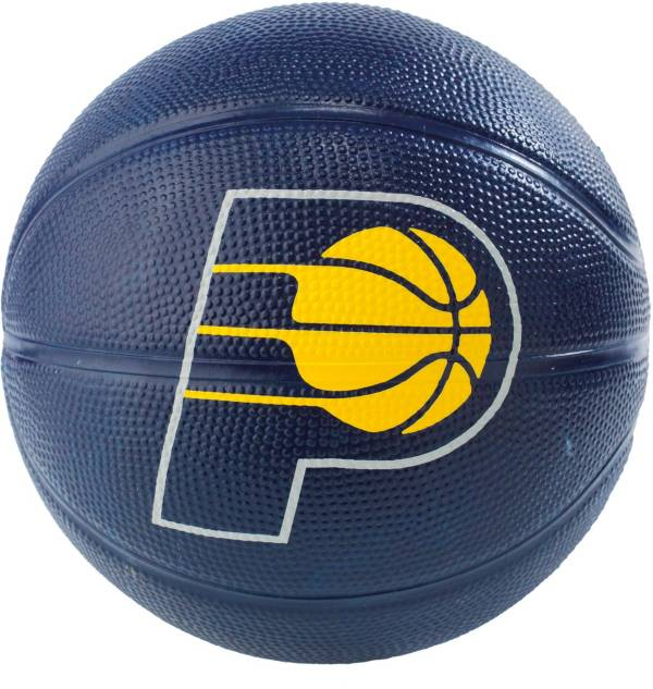 Spalding Indiana Pacers Mini Basketball product image
