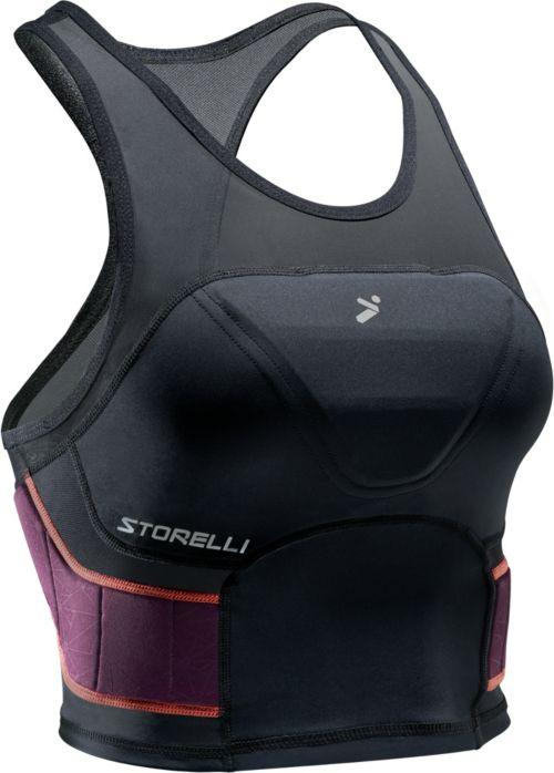 Storelli Women s BodyShield Soccer Crop Top. noImageFound. 1 7f21059ce4