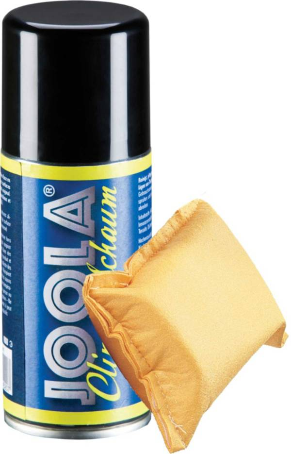 JOOLA 100mL Clipper Foam with Sponge Set product image