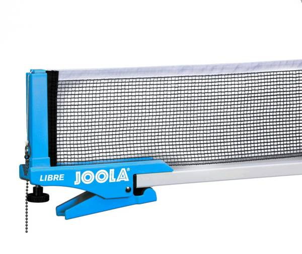 JOOLA Libre Weatherproof Outdoor Table Tennis Net and Post Set product image