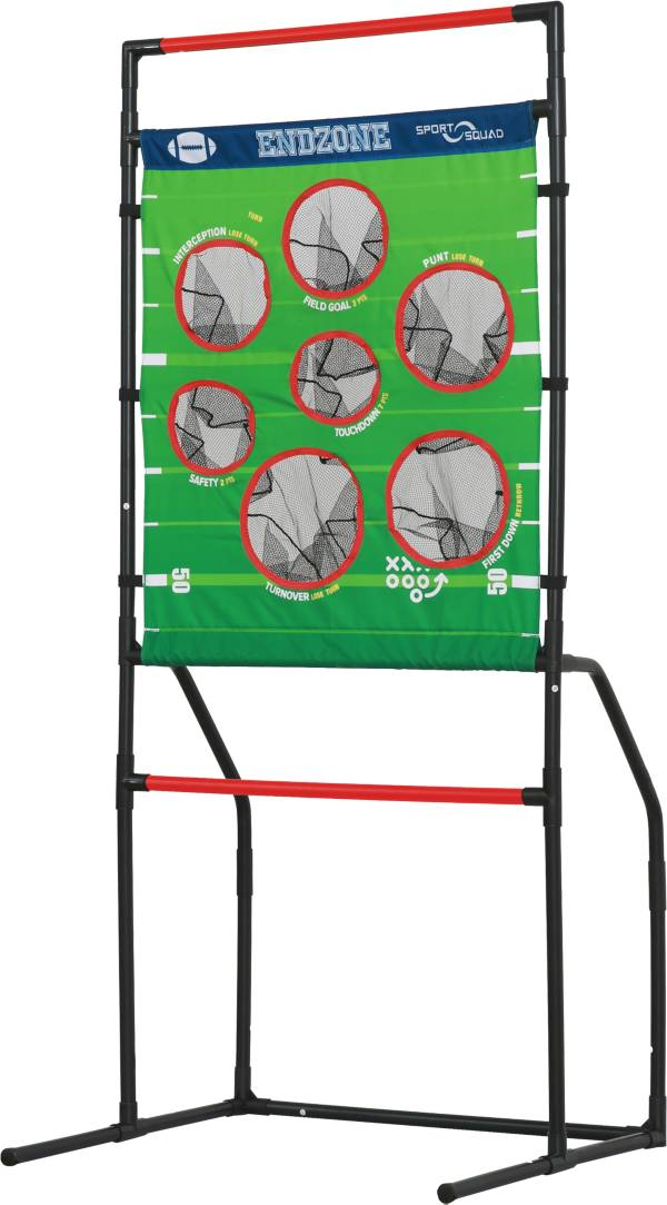 Sport Squad Football and Flying Disc Toss product image