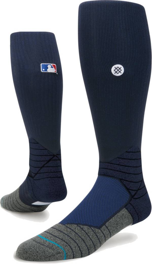 Stance MLB Diamond Pro On-Field Navy Tube Sock product image