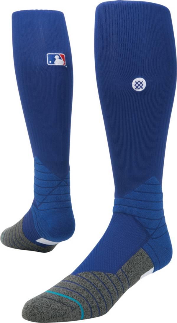 Stance MLB Diamond Pro On-Field Royal Tube Sock product image