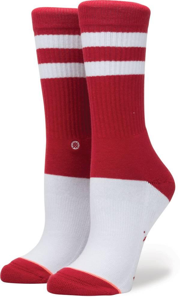 Stance Men's Women's Alabama Crimson Tide Crew Socks product image