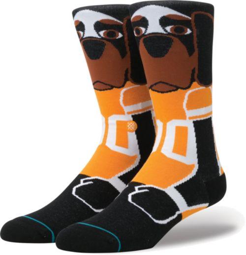 00f7146de3c Stance Tennessee Volunteers Mascot Socks. noImageFound. 1