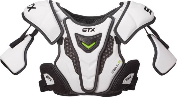 STX Men's Cell IV Lacrosse Shoulder Pads product image
