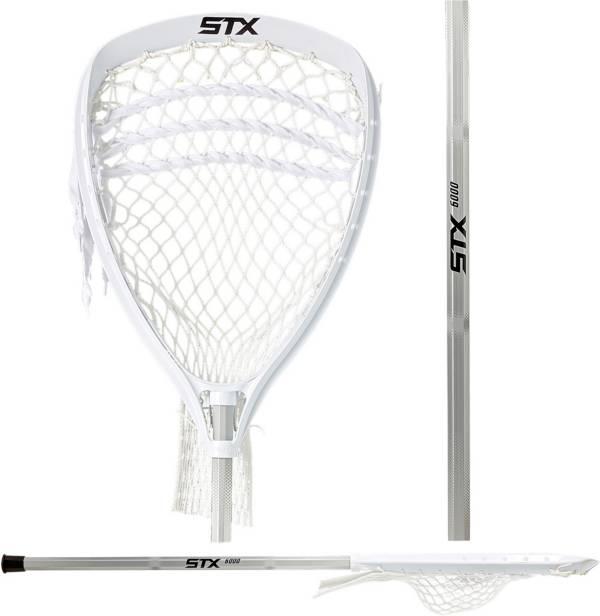 STX Men's Shield 100 on 6000 Lacrosse Goalie Stick product image