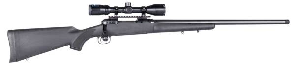 Savage Arms 10SBA Bolt-Action Rifle Package – 3-9x40mm Scope product image